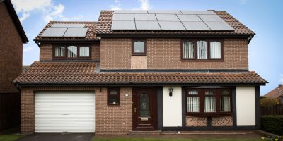 A recent installation carried about by SaveHeatEnergy